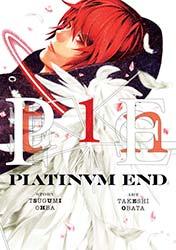 Platinum End